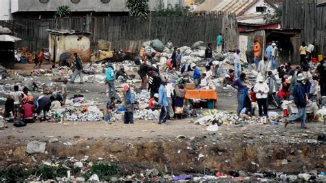 poverty cycle standard of living in madagascar images of poverty in my country madagascar besorongola