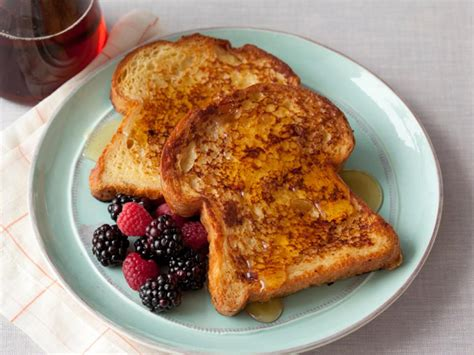 best toast savory sweet breakfast recipes cooking channel