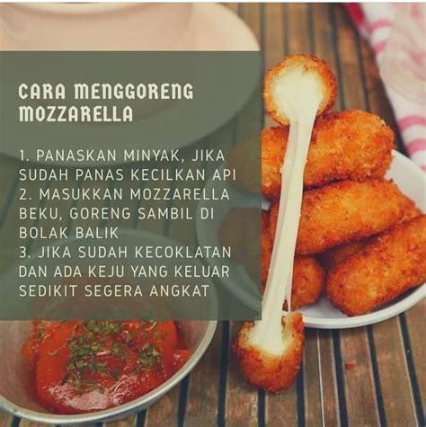 tulisanku mozarella corndog  stik mozarella makanan kekinian  lumeran keju