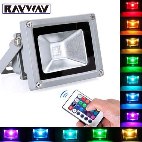 le 10w rgb led flood lights 10w 20w 30w 50w rgb led flood light cob exterior spotlight