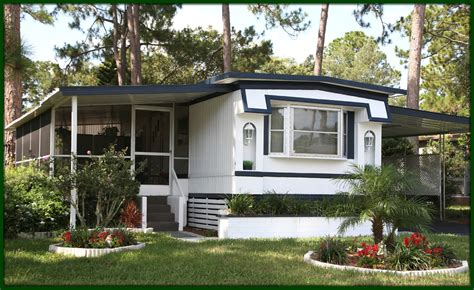 florida abandoned mobile home property title tranfers