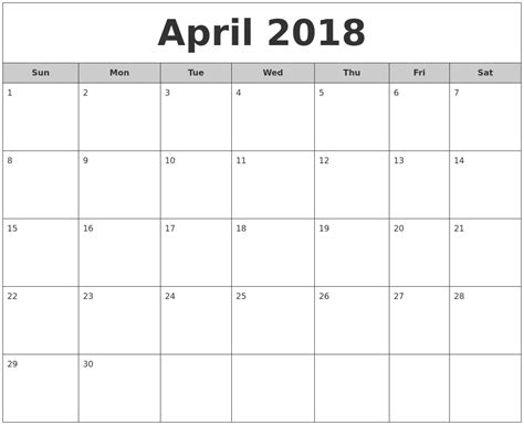 make your own calendar australia april 2018 calendar australia with holidays printable