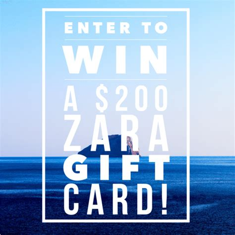 Zara Home Gift Card - 200 zara gift card giveaway jenns blah blah blog tips trends for living the