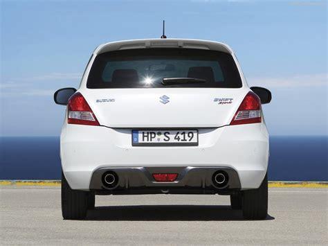 Suzuki Back Suzuki Sport Picture 60 Of 91 Rear My 2012 800x600