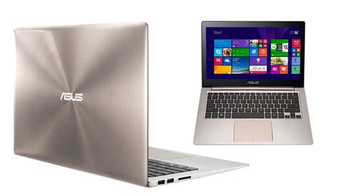 Asus Zenbook Ux330ua Fc004t Gold asus zenbook ux303lb gaming ultraportable with nvidia
