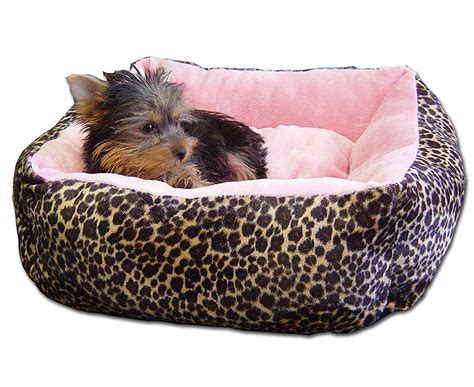 cute girl dog beds best puppy beds for your sleepy little dog the happy