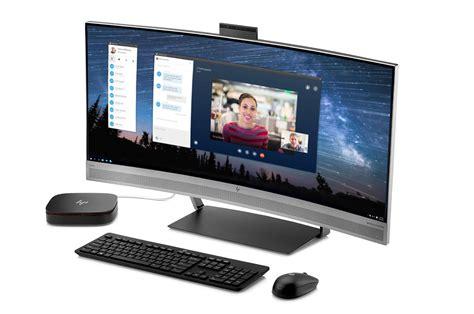 Pasaran Monitor Acer monitor melengkung ultra lebar hp elitedisplay s340c