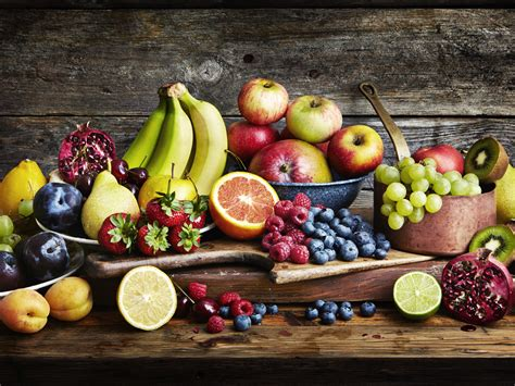 3 fruits in 4 reasons to buy more of your fruits and veggies frozen