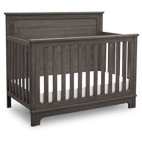 Simmons 174 Kids Slumbertime Monterey 4 In 1 Convertible Crib Target Baby Cribs