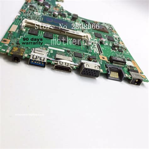 Asus X455ld asus x455ld x455lj motherboard