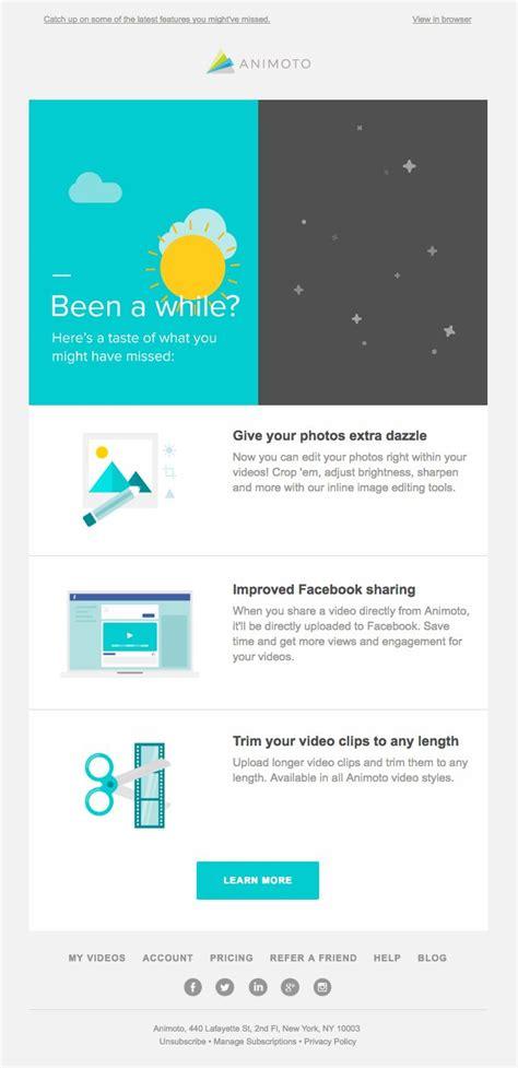 layout email mkt 66 best edm design images on pinterest editorial design
