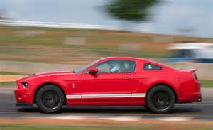 2013 ford mustang shelby gt500 coupe photo