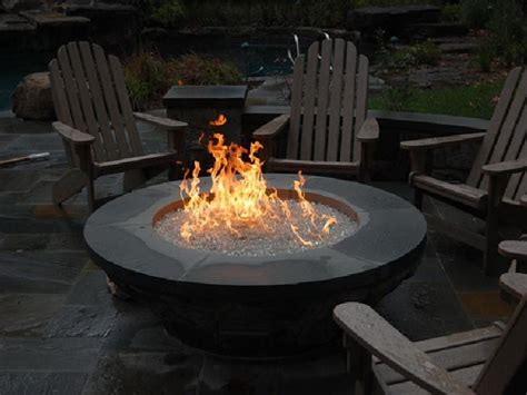 outdoor gas firepits outdoor pits gas outdoor gas pit designs