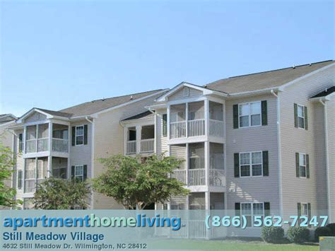 Apartment Specials Wilmington Nc Still Meadow Apartments Wilmington Apartments