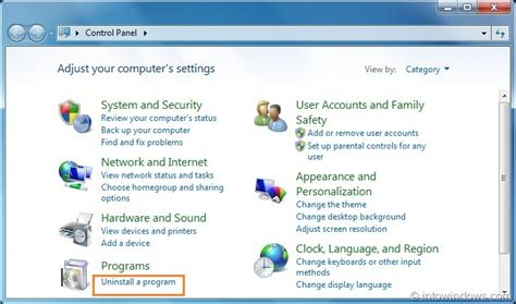 Search For Windows 7 How To Disable Windows Search Feature In Windows 7