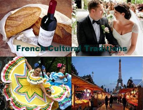 most popular french culture traditions