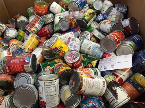 Northeast Food Pantry by Individual Food Donations Northeast Iowa Food Bank