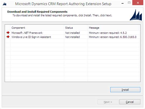 business intelligence templates for visual studio 2015 crm 2015 report extension and visual studio 2012 crm answers