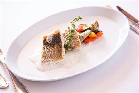 Bor Fisch boost your health in the montignac hotel in bavaria