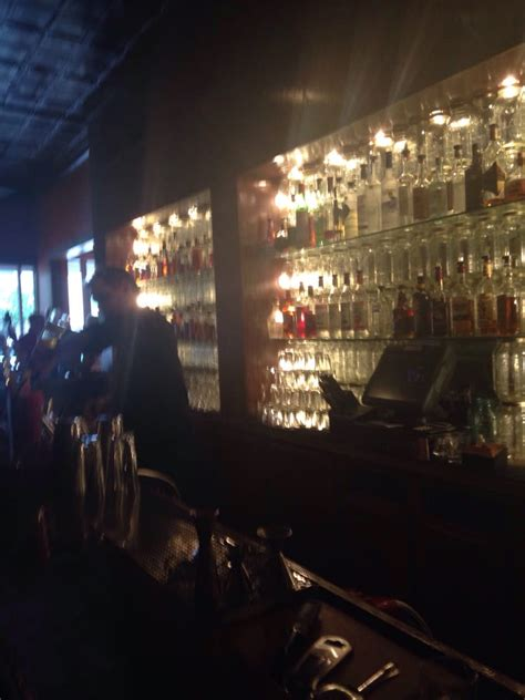 arendell room bar liquor selection and the bar manager danny what a cool place yelp