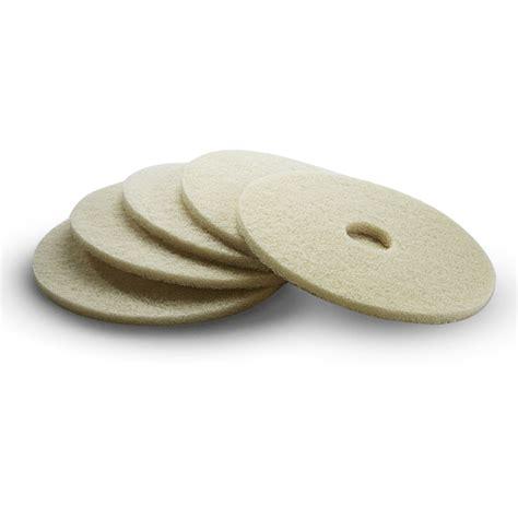 Karcher Pad Medium Soft polishing machine bdp 50 1500 c k 228 rcher international