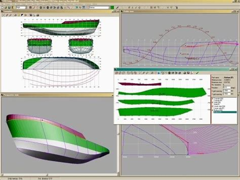 boat drawing software 6 best boat design software free download for windows