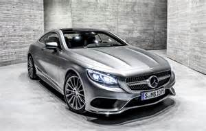 Mercedes Cars 2015 2015 Mercedes S Class Coupe Details And