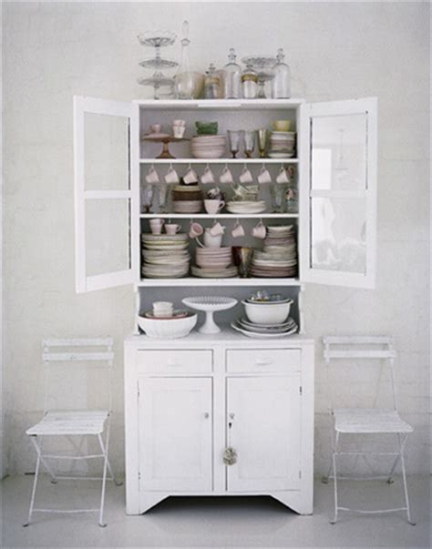 Kitchen Hutch White Hutch Kitchen White Kitchen Design Photos