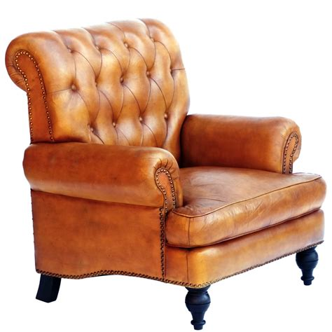 Chair Stories by Story High Back Leather Armchair The Story Chair Was