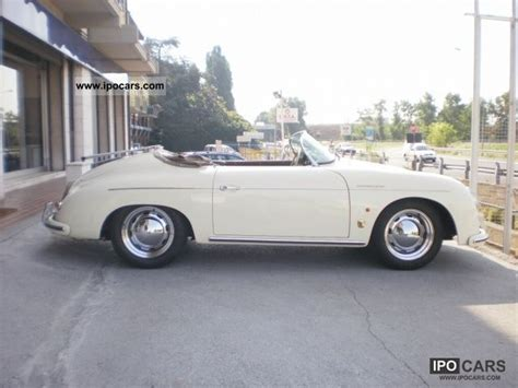 porsche california speedster 1955 volvo 1500 california related infomation