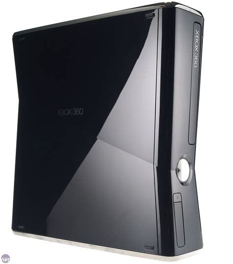 Xbox 360 Slim Xbox 360 Slim Review Bit Tech Net