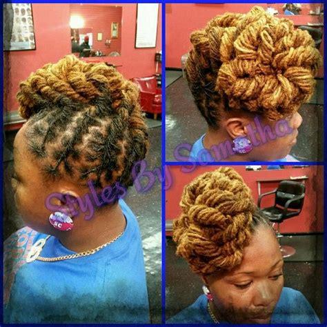 hairstyles by shaneka of orangeburg sc 249 best luscious locz updo ii images on pinterest