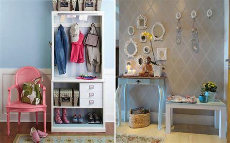 dicas de como decorar um hall de entrada como decorar o hall de entrada 10 decora 231 245 es lindas para
