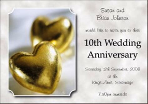 Wedding Anniversary Wishes 10 Years by Then Anniversary Wishes Wishes Greetings Pictures