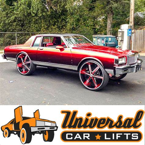 12 quot complete kit 77 90 chevy b