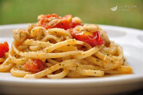 ricette per cucinare lo scorfano ricetta pasta pomodorini e scorfano le ricette dello