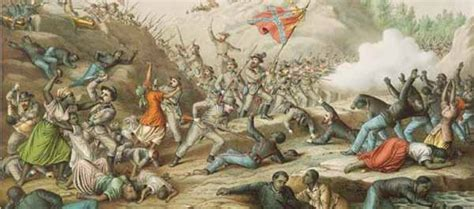nathan bedford forrest and the battle of fort pillow 1864