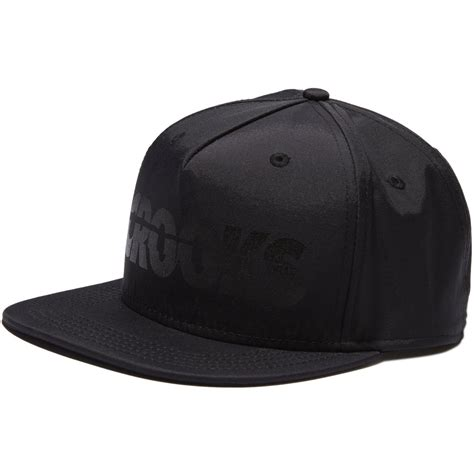Snapback Hat Juice Ematic Imbong crooks and castles juice snapback hat