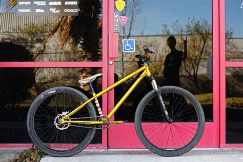 Mba Bike by Tested Snafu Crenshaw Mountain Bikes Feature Stories