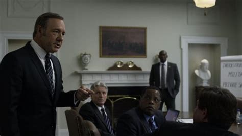house of cards reporter quot don t be gentle quot 10 ruthless quotes from house of cards season 3 the hollywood