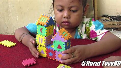 Tenda Anak Pasar Gembrong mainan dhian toys