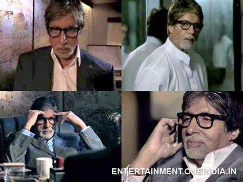 Yudh, An Endeavour To Be Different: Amitabh Bachchan ...