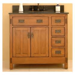 craftsman style bathroom cabinets craftsman bath