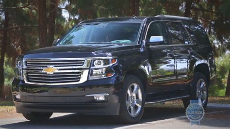 chevy yukon 2016 chevy tahoe and gmc yukon review and road test