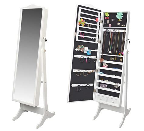 Miroir Rangement Bijoux Ikea by Miroir Range Bijoux