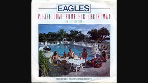 the eagles come home for