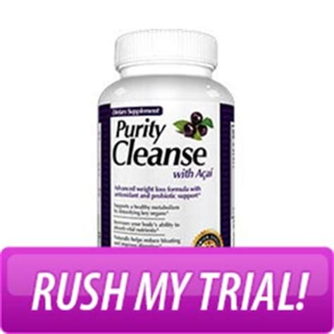 Purity Labs Usb Detox Reviews by Purity Cleanse Archives Weight Loss Offers