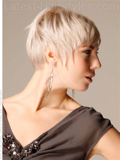 cross between a bob and pixie haircut hairstyles for fine hair 26 mind blowingly gorgeous ideas