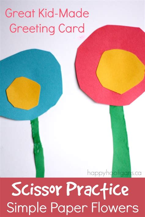 homemade flowers making paper flowers for homemade greeting cards