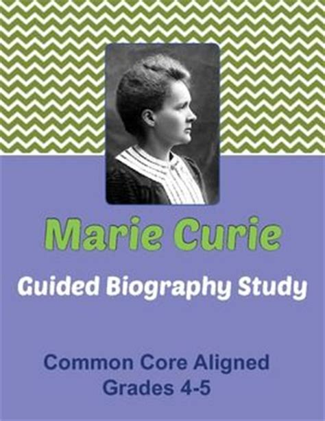 marie curie biography for students 31 best scientists to study images on pinterest teaching
